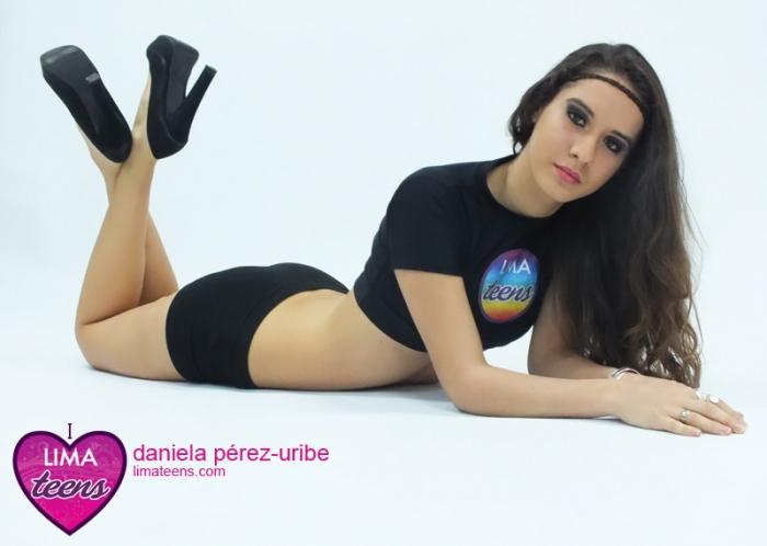 Daniela Pérez-Uribe