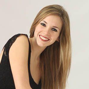 Alessia Vurbal - Lima Teens