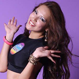 Carolina Gutierrez - Lima Teens