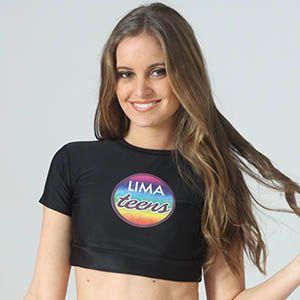Daniela Granda - Lima Teens
